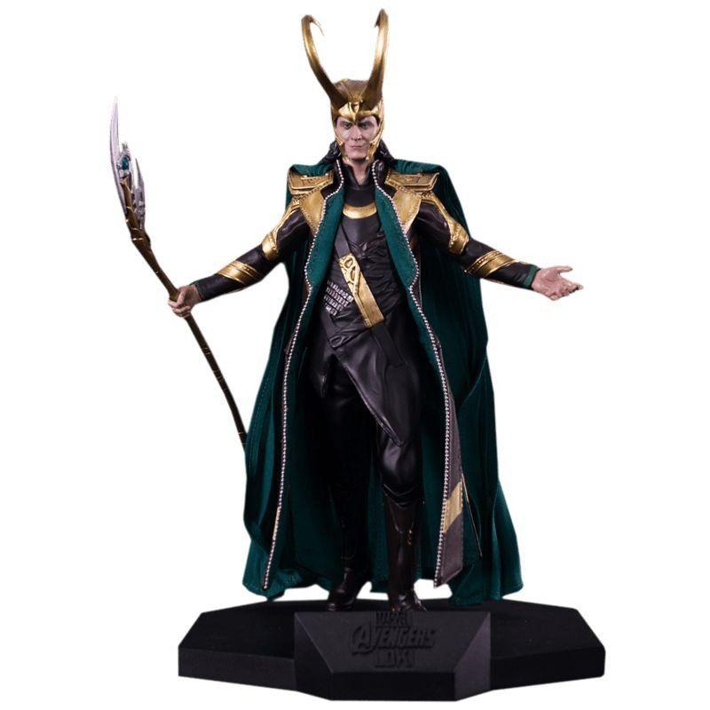 Avengers - Loki - 1/10 Art Scale - Iron Studios