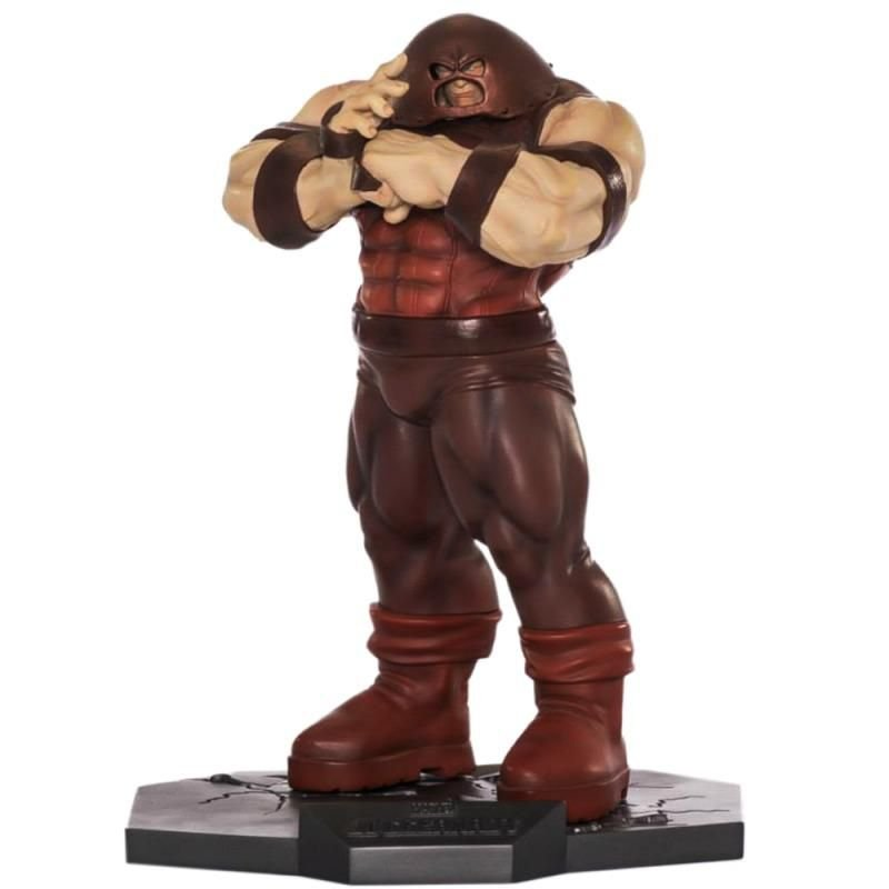 Juggernaut - 1/10 Art Scale - Iron Studios - Marvel Comics