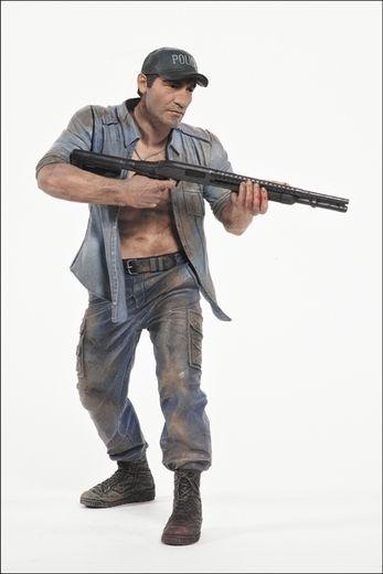 The Walking Dead Shane - TV Series 2014 - Figure