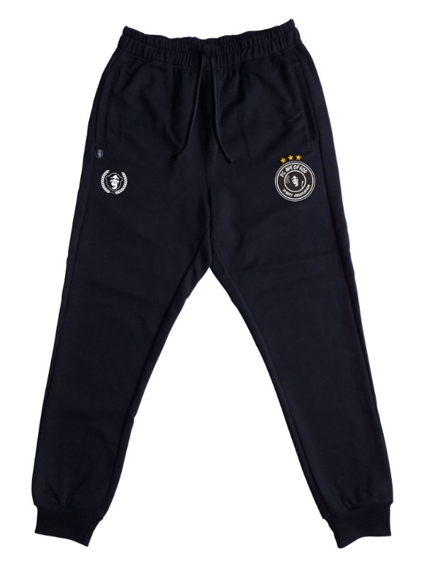 120. CALÇA MOLETOM  FC APE OF GOD