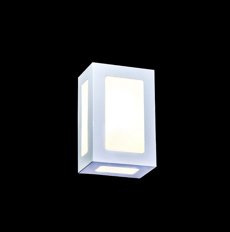 Arandela externa 5 vidros