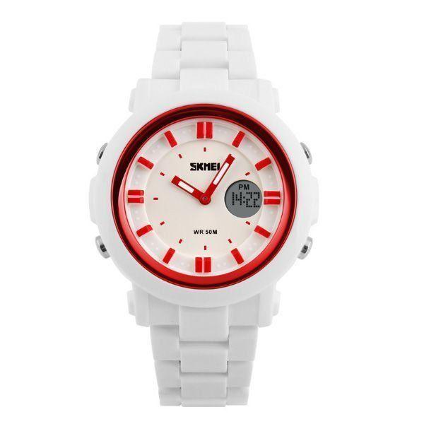 b973bca36bf Relógio Feminino Skmei Anadigi 1062 BR - ShopSublime - Aqui tem o ...