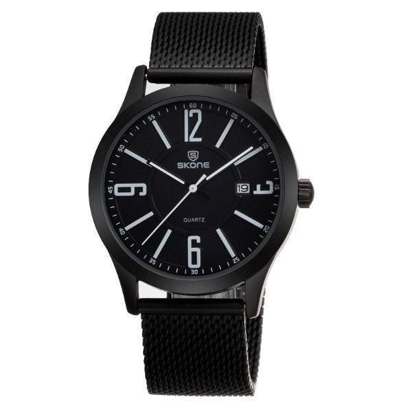 3a3334e67 Relógio Masculino Skone Analógico 7347BG - BR - ShopSublime - Aqui ...