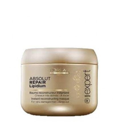 L'Oréal Profissional Absolut Repair Cortex Lipidium Mascara Tratamento Reconstrutor 200g