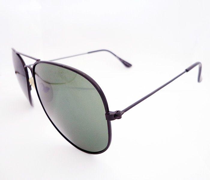 Óculos de Sol Aviador Ray-Ban - 1ª LINHA Marca  Ray-Ban Modelo ... 8085f96096