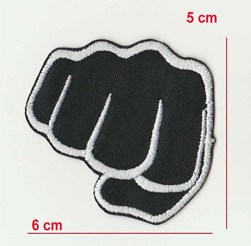 Para personalizar suas camisetas, calças jeans, coletes e jaquetas. Pode até ser colado em bolsas :)