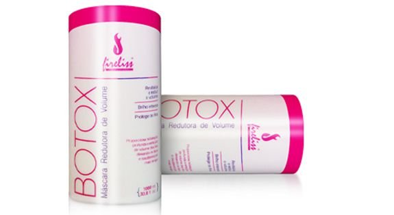 Botox Fireliss