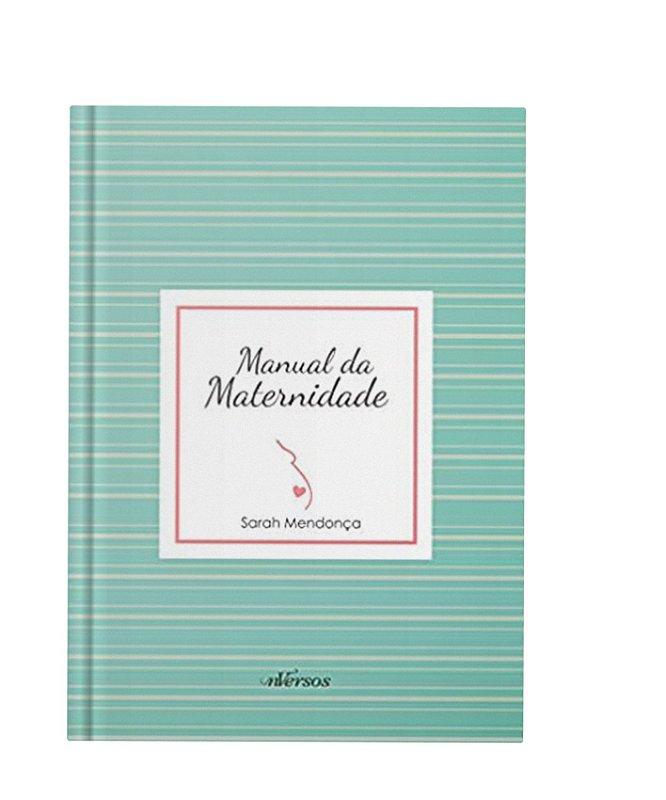 Livro Manual da Maternidade