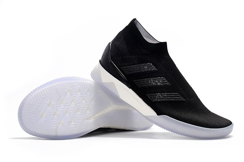 Tenis adidas Predator Tango 18+ TR boost Preto - OUTLET SOCCER ... f7de4dddf5703