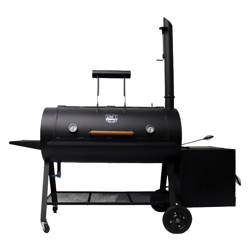 Smoker Texano Reverse Flow 20""