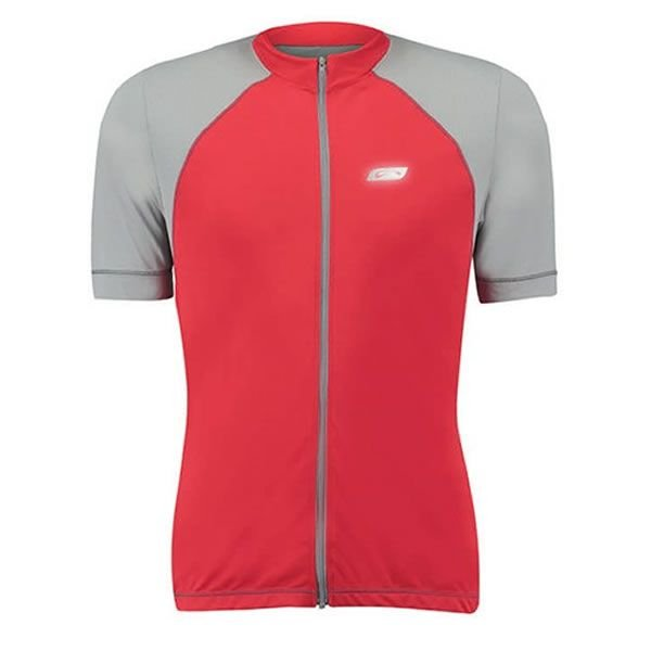Camisa Ciclismo Luminous Light Sol Sports