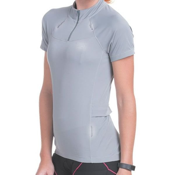 Camisa Ciclismo Feminina Luminous Tension Sol Sports
