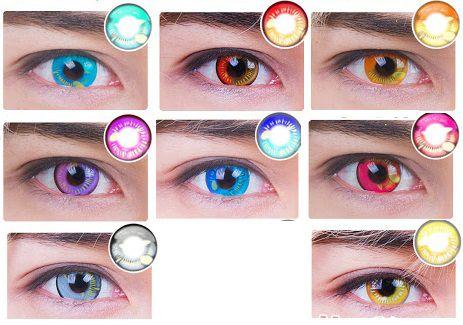 0c7260305 lentes anime, anime lens, anime coscon, sweety anime, lentes anime ...