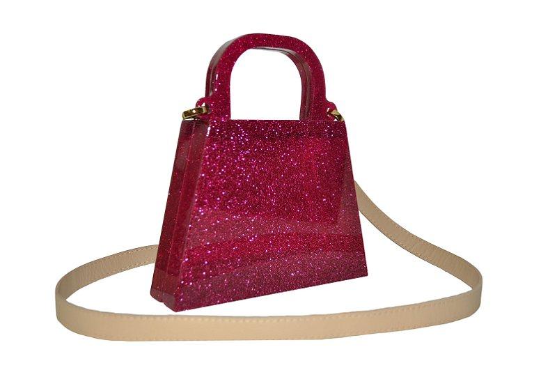 Pink Lemonade - Mini Bag