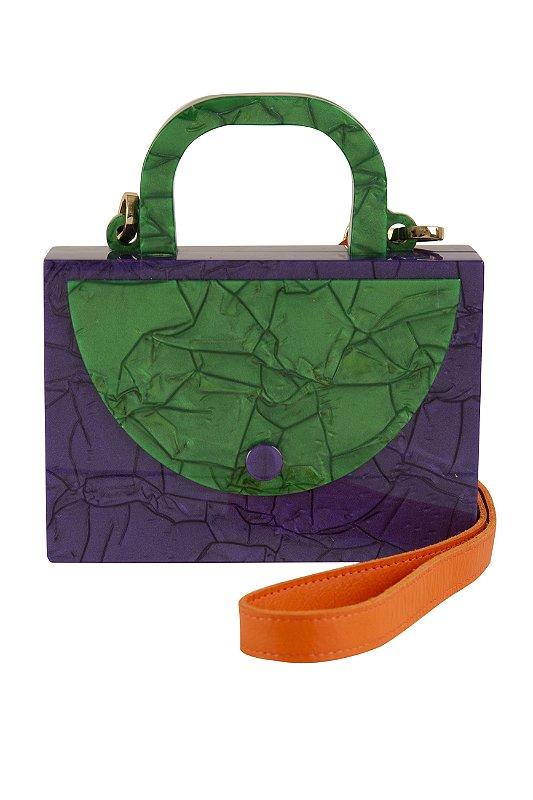 Mini Auteur - Mini Bag