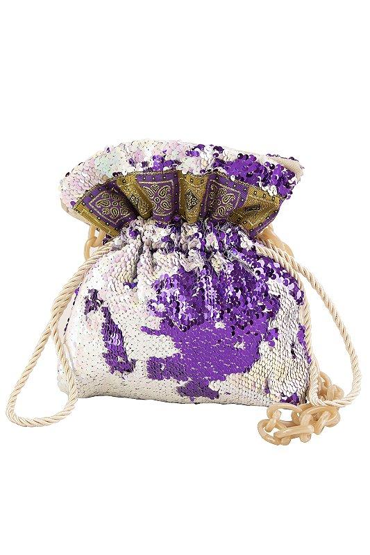 Magic Spell Bag