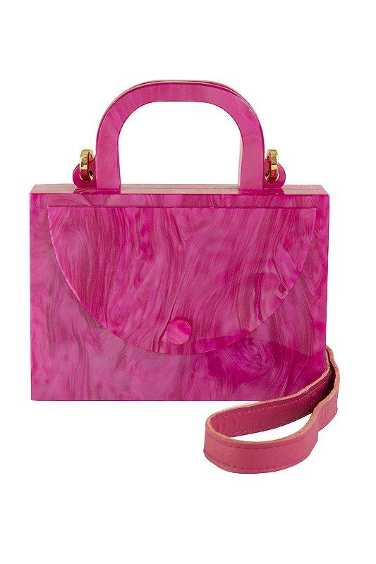 Bubble Gum - Mini Bag