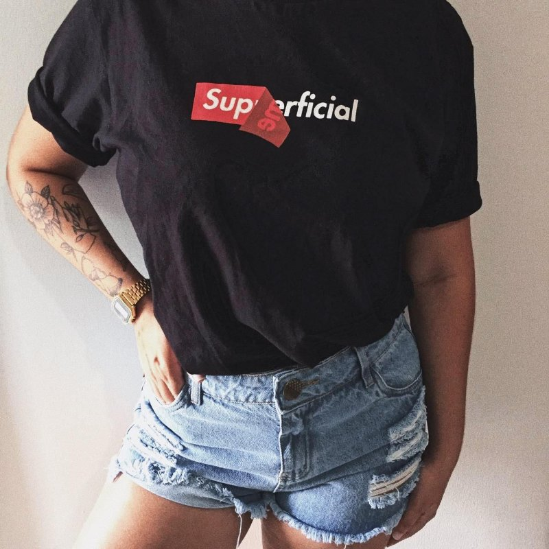 Superficial (Supreme)