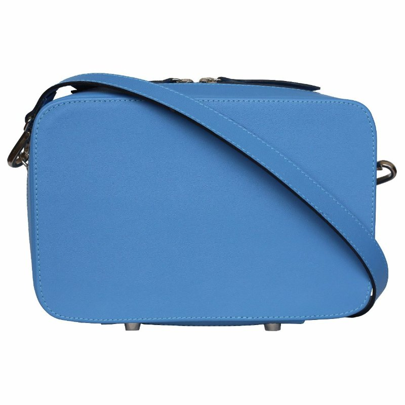Kelly Bag Azul