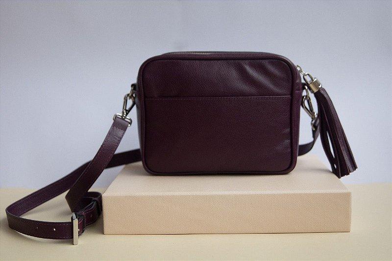 Lolla Ultra Violet Bag