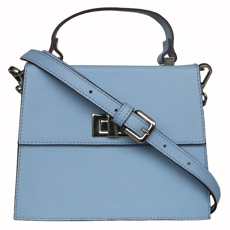 Mini Meghan Bag Azul
