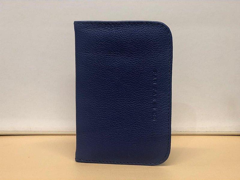 Carteira Azul