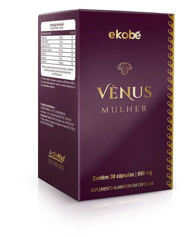 Venus - Mulher (Estimulante  Feminino)