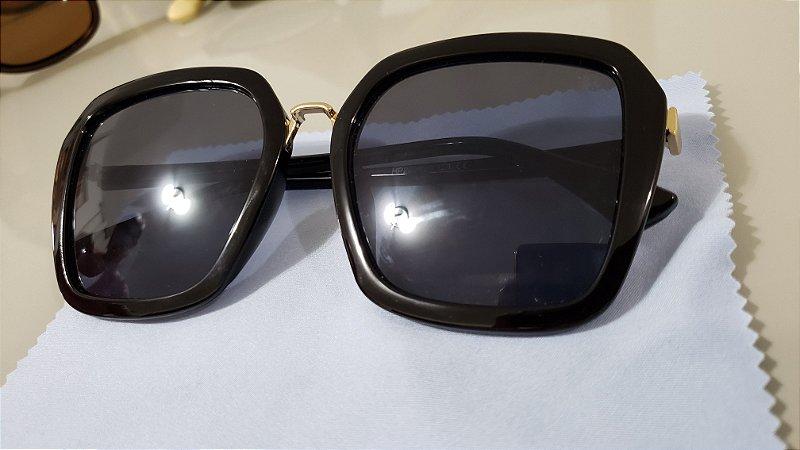 Óculos Solar Odara - Lente Polarizada