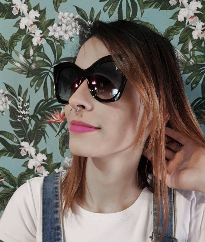 Óculos Solar Batim - Proteção UV400