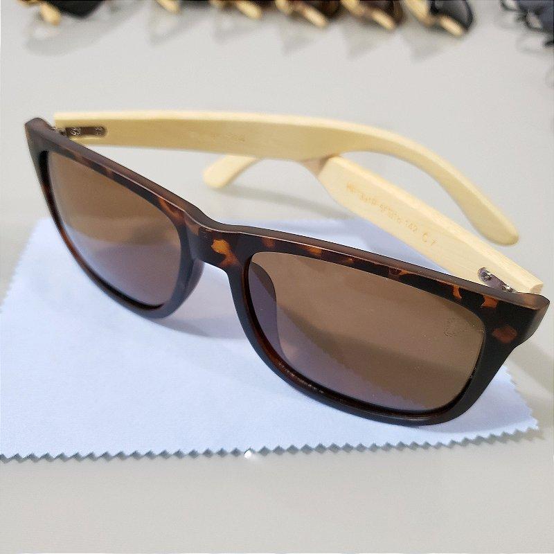 Óculos solar BigRider Jaguar - Lente Polarizada
