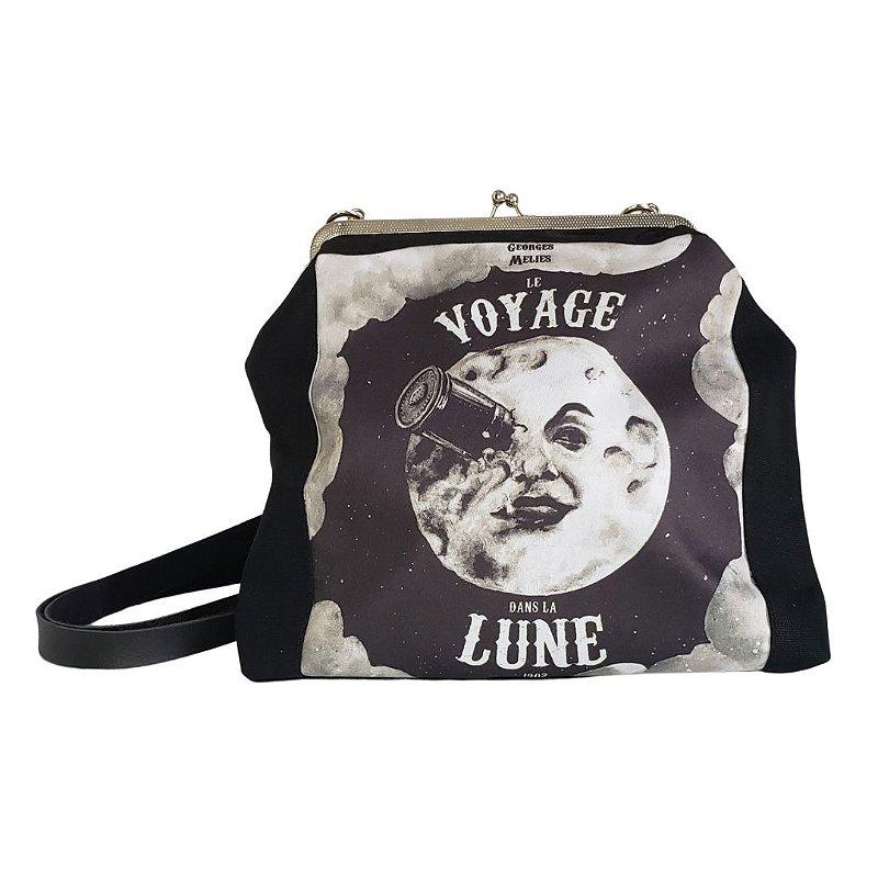 Bolsa da vovó  Voyage