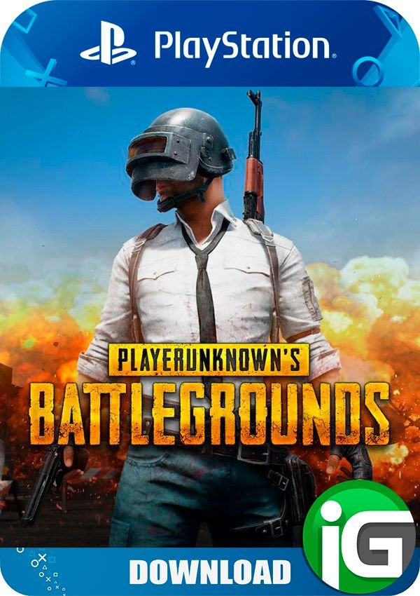 playerunknowns battlegrounds ps4 free download