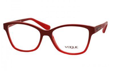 1a12d160b Armação Óculos Ray Ban Vogue 2998234854 - Perolashop