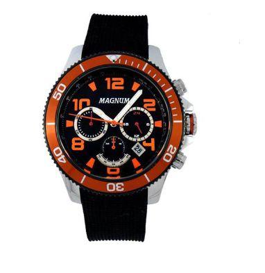 Relógio Masculino Magnum Analógico Esportivo MA33308J - Perolashop 8eb565a46a