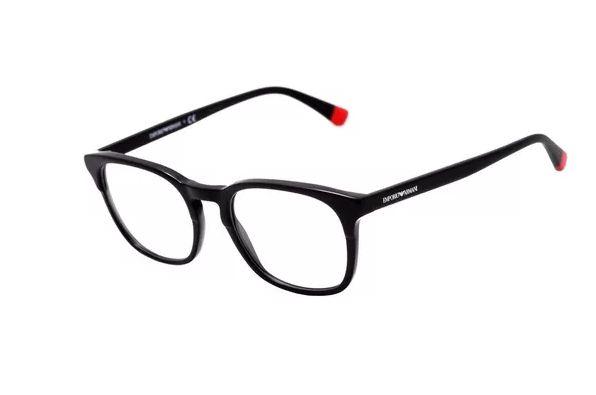 fa84c3ab8 Armação Óculos de Grau Emporio Armani Ea 3118 - Perolashop