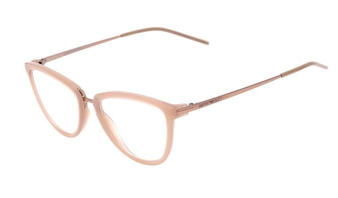 929e51b941386 Armação Óculos de Grau Emporio Armani EA 3137 - Perolashop