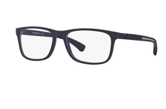 ae883856ac9d3 Armação Óculos de Grau Emporio Armani EA3092 - Perolashop