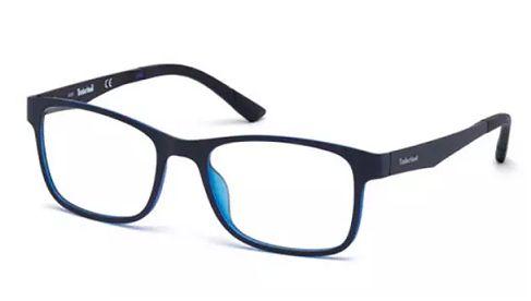 58db9daac Armação Óculos De Grau Timberland TB1352/52/COR 092 - Perolashop