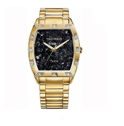 Relógio Feminino Technos Analógico 2033AC 4P - Perolashop a265c3f0bb
