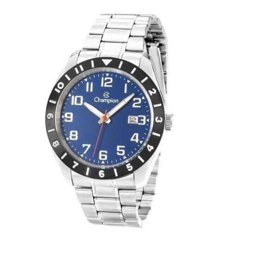 31527e7f62f Relógio Champion Masculino CA31435A - Perolashop