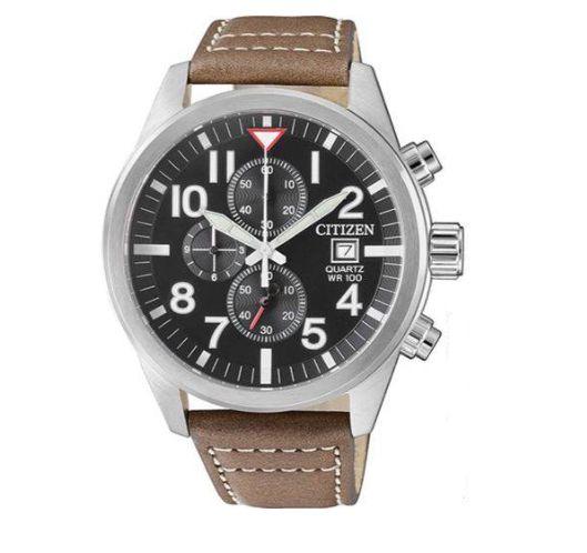 Relógio Citizen Masculino TZ31178W - Perolashop 8e91233f5c