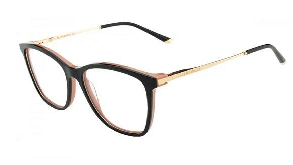 ffe3223e2cd4d Armação Óculos de grau Ana Hickmann AH6269 - Perolashop