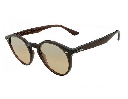 Óculos de Sol Ray Ban Round - RB2180 6231-3D 51 - Perolashop 8dfa269b3c