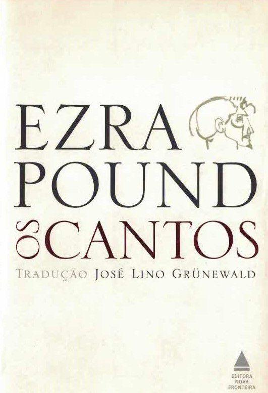 Os Cantos de Ezra Pound