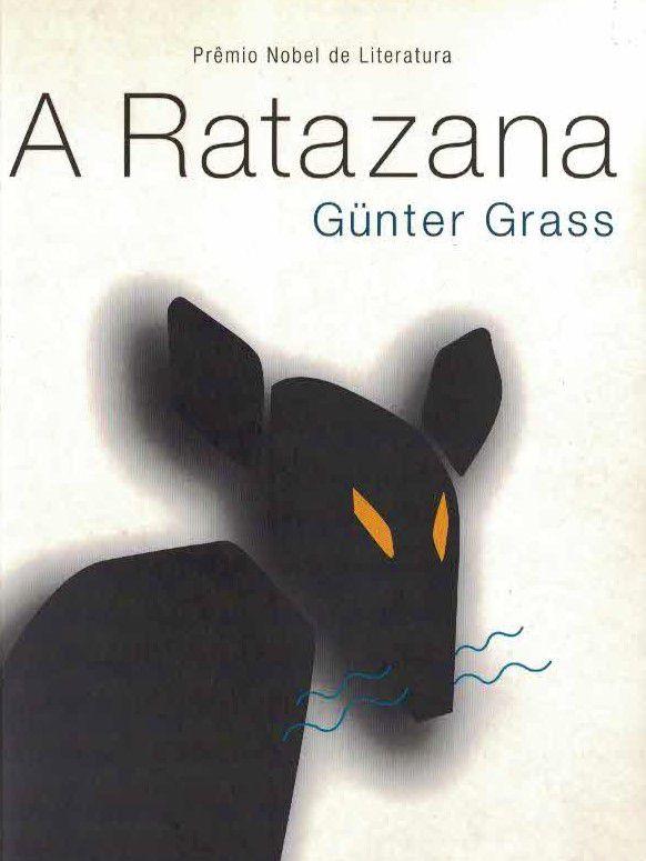 A Ratazana de Günter Grass