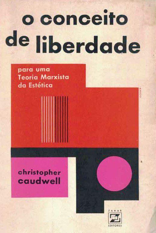 O conceito de liberdade: para uma Teoria Marxista da Estética