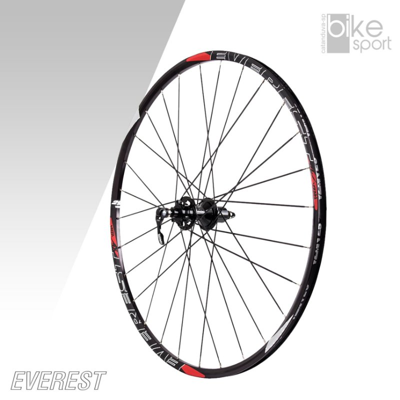 RODA EVEREST XC 29 PRETO - V17 COLOR