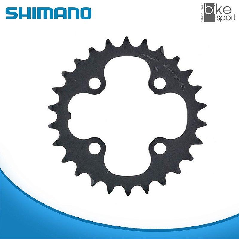 COROA SHIMANO DEORE FC-M590 24D P PN:Y1LV24000