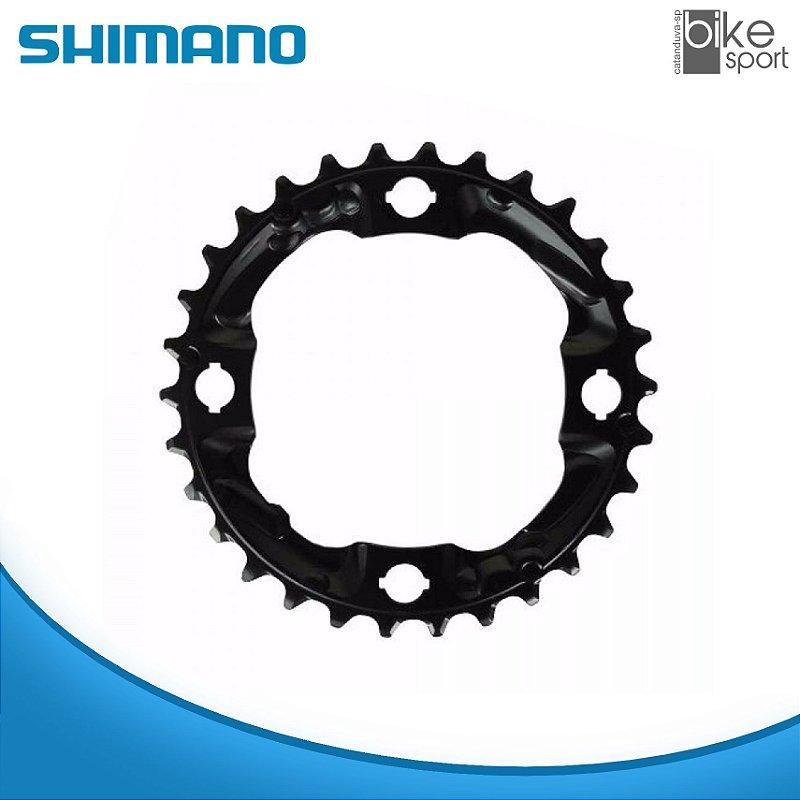 COROA SHIMANO FC-M4000 30D PN:Y1PL98040