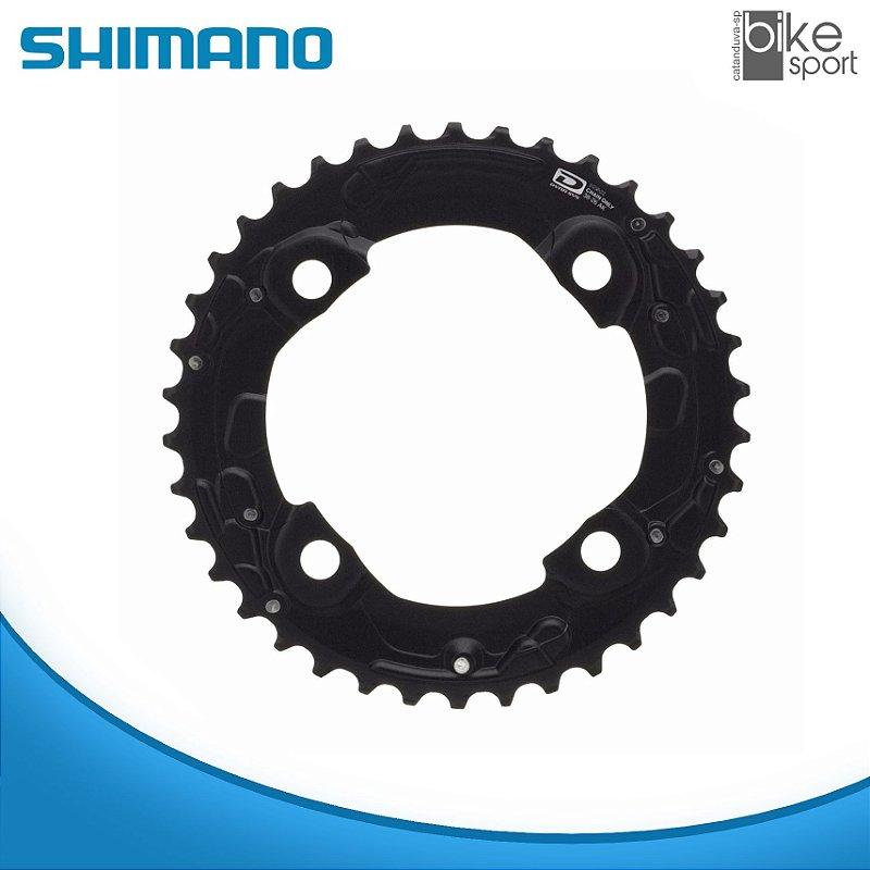 COROA SHIMANO FC-M615 38D AM PN:Y1P098010